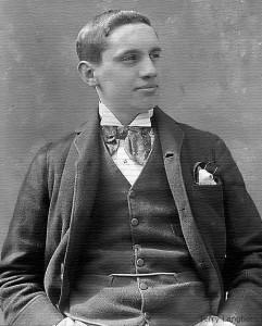 Hanso Vem Gråter à sa sortie de l'École Centrale de Lyon.